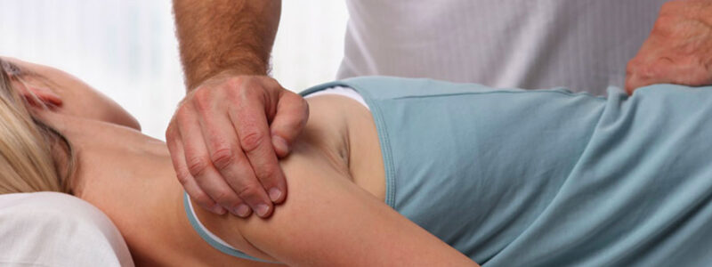 Neck & Back Pain?