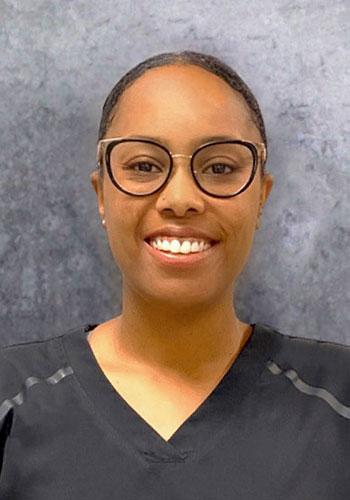 Dr. Mia Cunningham