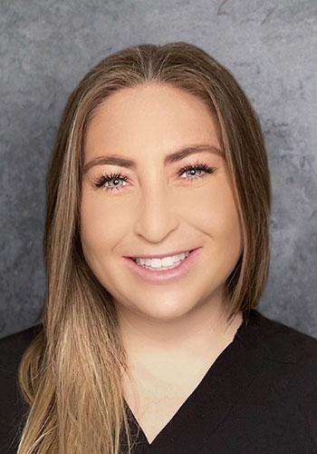 Dr. Paige Rabinowitz