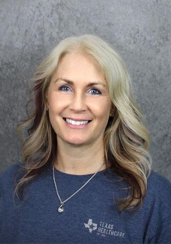 Dr. Stephanie Beavers  Arlington