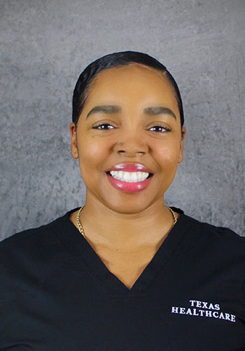 Dr. Candice Hayes    Lakewood