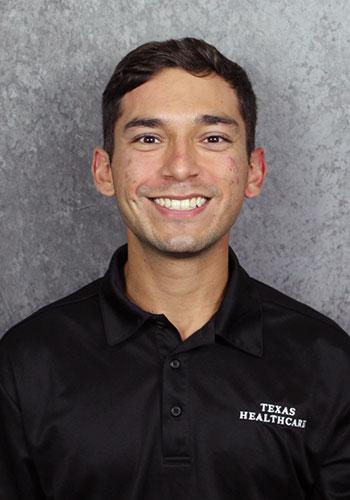 Dr. Joshua Ramirez