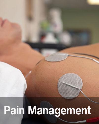 ORTHOPEDIC | PAIN MANAGEMENT